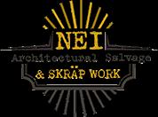 NEI Architectural Salvage & Skrapwork Logo